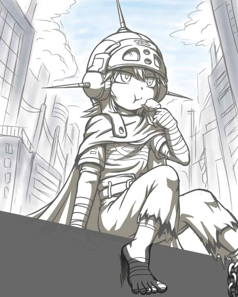弐寺 永久少年 アーミィ